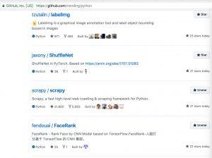 FaceRank-人脸打分基于 TensorFlow 的 CNN 模型 GitHub Python Trending