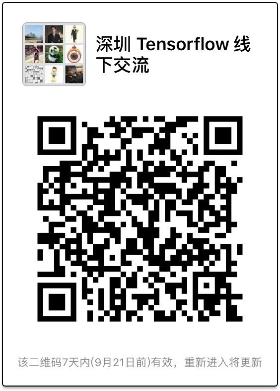 深圳 机器学习(Tensorflow )技术交流分享会[场地图片]