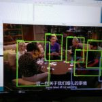 object_detection_with_tensorflow:使用 google 物体识别的 api 来识别电影里面的物体