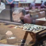不用人类知识成为围棋大师:AlphaGo Zero Mastering the game of Go without human knowledge