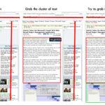 goose-extractor:文章主体内容提取库,不需要正则表达式,或者 CSS 选择器。