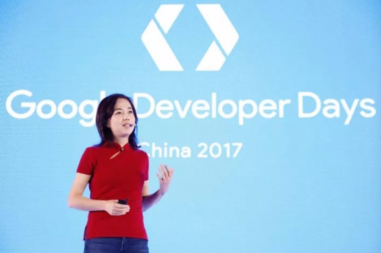 官方 | 谷歌 AI 中国中心成立
