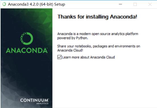 TensorFlow Windows 安装